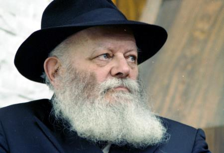 The Rebbe SHLITA King Moshiach
