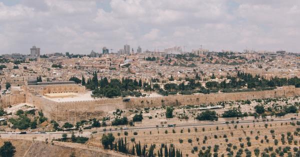 Jeruslalem