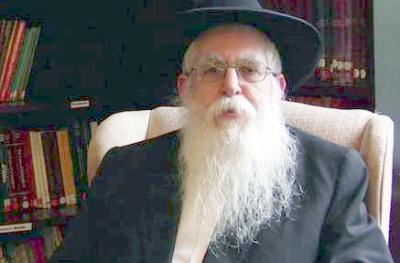Rabbi Shloma Majeski